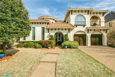 Plano Single Family Home For Sale: 6517 Lazy Oak Lane