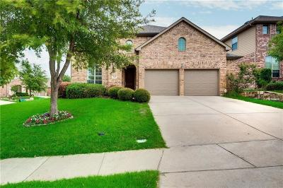McKinney Single Family Home For Sale: 1224 Shenandoah Drive
