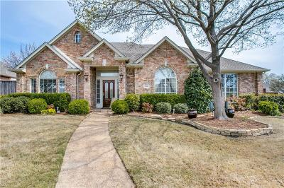 Plano TX Single Family Home For Sale: $499,000