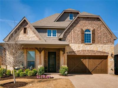 Trophy Club Single Family Home For Sale: 2831 Exeter Drive