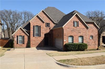Denton Single Family Home For Sale: 3713 Syracuse Drive