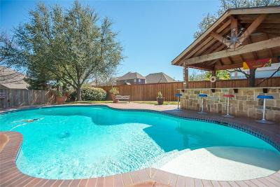 Trophy Club TX Single Family Home For Sale: $480,000