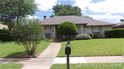 Plano TX Residential Lease For Lease: $1,895