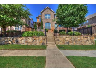 Lewisville Residential Lease For Lease: 2440 Sunderland Lane