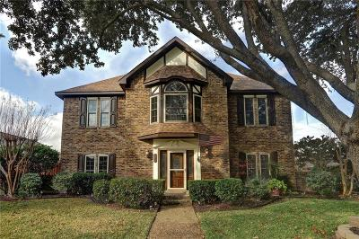 Plano TX Single Family Home For Sale: $364,900