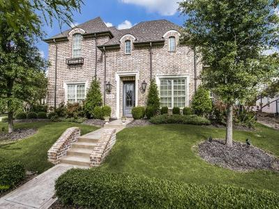 Frisco Single Family Home For Sale: 12313 Winding Hollow Lane