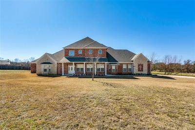 Rockwall, Fate, Heath, Mclendon Chisholm Single Family Home For Sale: 405 H Wallace Lane