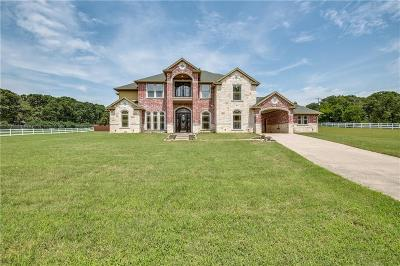 Keller Single Family Home For Sale: 937 Bancroft Road