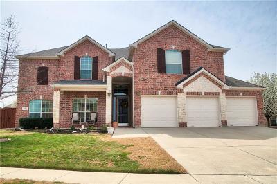 Single Family Home For Sale: 409 Palomino Lane