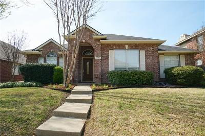 Frisco Single Family Home For Sale: 5605 Baton Rouge Boulevard