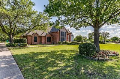 Heath Single Family Home For Sale: 304 Drew Lane