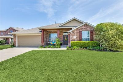 Celina Single Family Home For Sale: 1213 Stone Lane