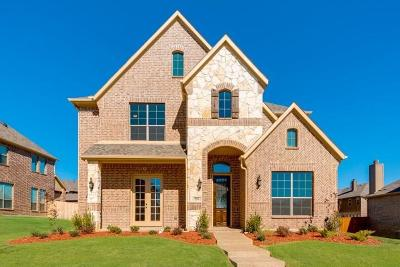 Farmers Branch Single Family Home For Sale: 1624 Coventry Court