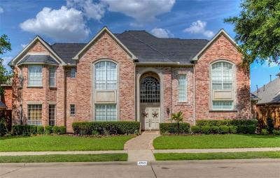 Plano Single Family Home For Sale: 2904 Covey Place