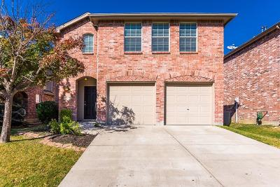 McKinney Single Family Home For Sale: 10220 Coolidge Drive