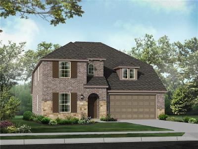 Single Family Home For Sale: 1313 Chickadee