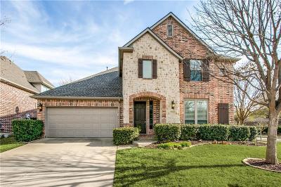 McKinney Single Family Home For Sale: 7713 Drew Court