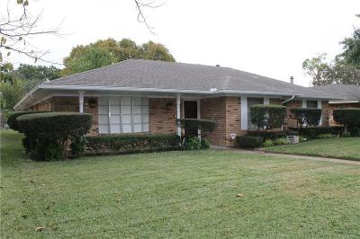 Duncanville Residential Lease For Lease: 626 E Center Street
