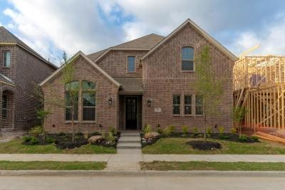 Farmers Branch Single Family Home For Sale: 1616 Coventry Court