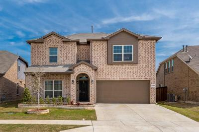 Fort Worth Single Family Home For Sale: 9244 Flying Eagle Lane