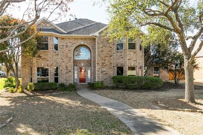 Plano Single Family Home For Sale: 1404 Sussex Drive