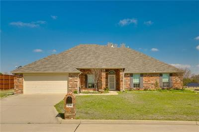 Lavon Single Family Home For Sale: 1095 Meadow Hill Drive