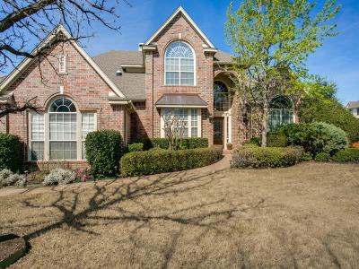 Southlake Single Family Home For Sale: 902 Dowling Court