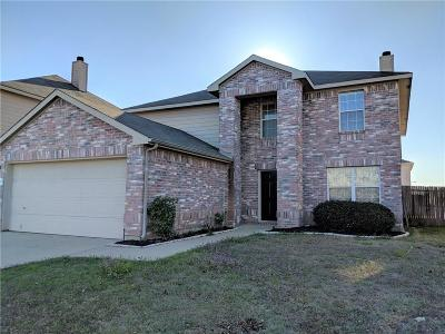 Fort Worth Single Family Home For Sale: 13617 Lost Spurs Road