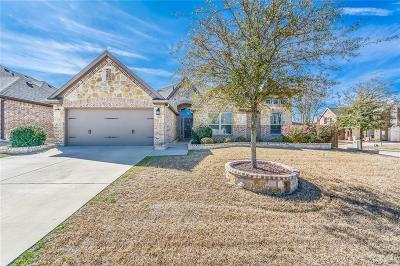 Fort Worth Single Family Home For Sale: 12049 Joplin Lane