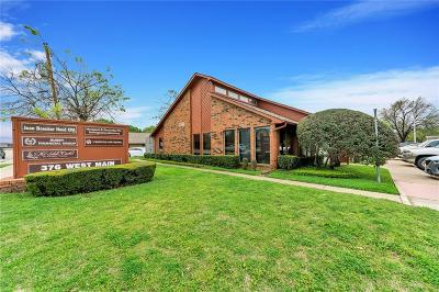 Lewisville Commercial Active Option Contract: 376 W Main Street #G