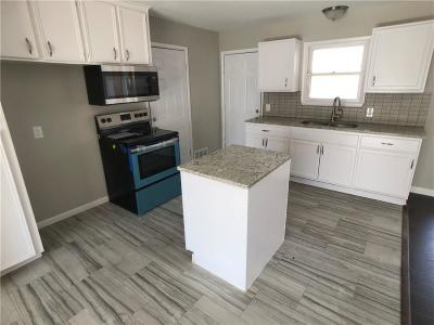 Fort Worth TX Single Family Home For Sale: $162,000