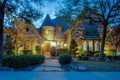 McKinney Single Family Home For Sale: 2004 Surrey Lane