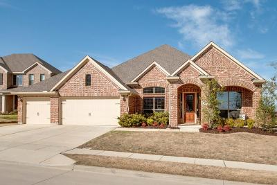 Single Family Home Active Option Contract: 605 Chaucer Court