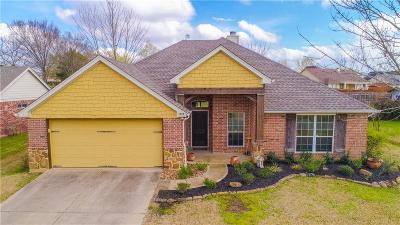 Canton Single Family Home For Sale: 4405 Etheridge Circle
