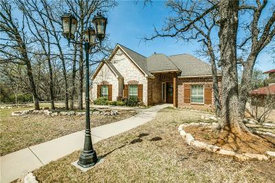 Arlington Single Family Home For Sale: 5815 Mountainwood Drive