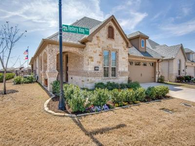 Keller Condo For Sale: 740 Fostery King Place #39
