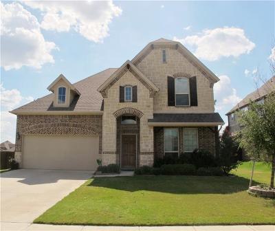 Parker County Single Family Home For Sale: 2026 Starwood Drive