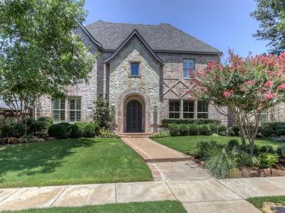 Frisco Single Family Home For Sale: 4954 Northshore Drive