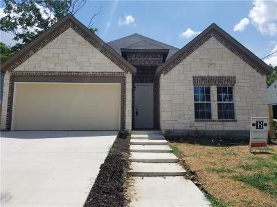 Dallas Single Family Home For Sale: 5622 Pickfair