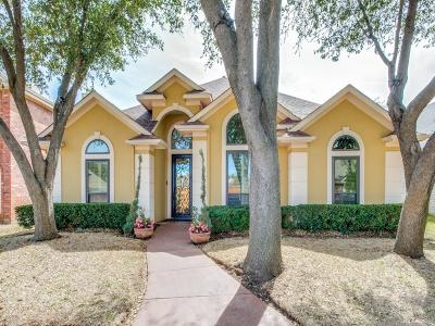 Dallas Single Family Home For Sale: 4120 Timberglen Road