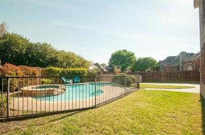 Plano Single Family Home For Sale: 720 Baxter Drive