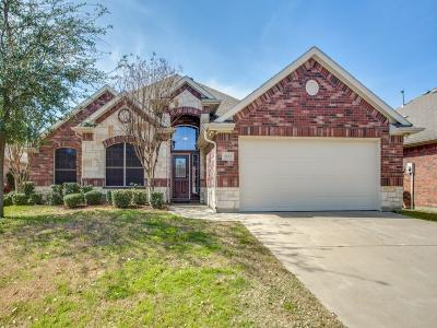 Single Family Home For Sale: 5633 Bandit Drive