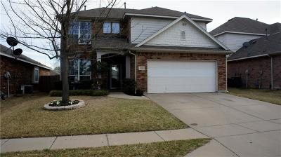 Fort Worth Single Family Home For Sale: 6365 Redeagle Creek Drive