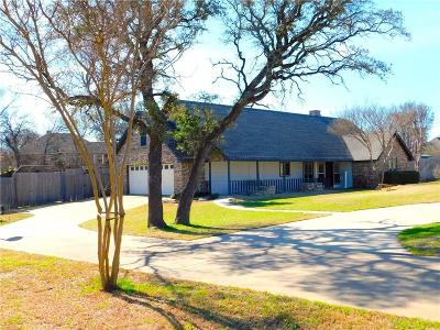 Aledo Single Family Home For Sale: 107 Royal Oak Drive