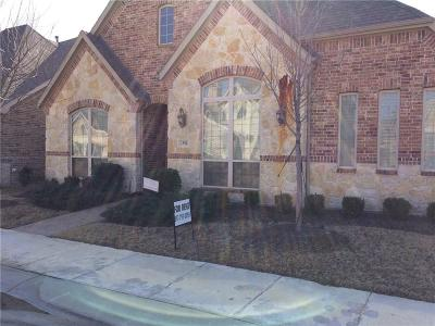Lewisville Residential Lease For Lease: 2508 Lady Viviane Lane