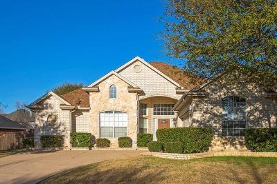 Flower Mound Single Family Home For Sale: 2005 Blue Ridge Drive