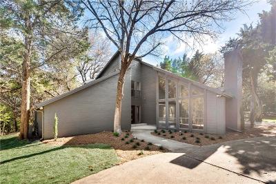 Cedar Hill Single Family Home For Sale: 17 Summit Place