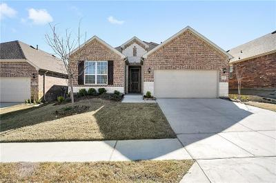 McKinney Single Family Home For Sale: 5409 Leyton Drive