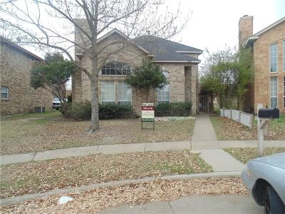 Rowlett Residential Lease For Lease: 3210 Sara Drive