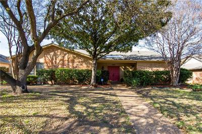 Plano Single Family Home For Sale: 2009 Knob Hill Drive